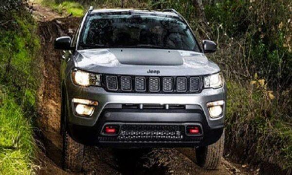 jeep dealer Jacksonville
