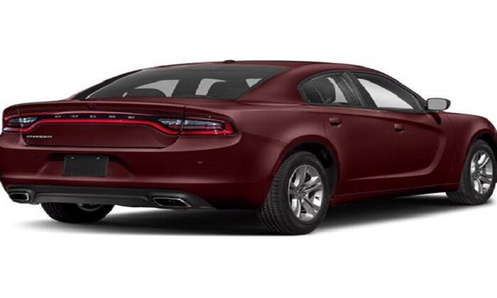 new dodge charger jacksonville