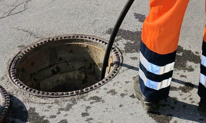 blocked drains Sydney