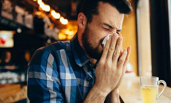 Flu in Restaurants