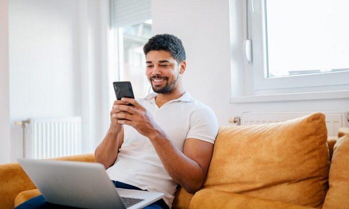 Sending Money Online