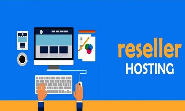 reselling Hosting