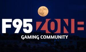 F95Zone Gaming Community