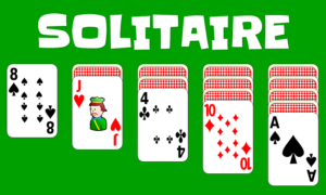 Play Solitaire Card Games