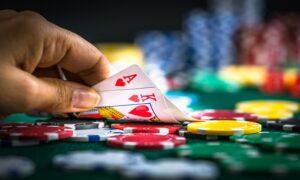 Poker Trip