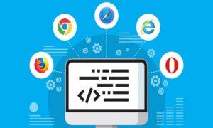 browser testing online